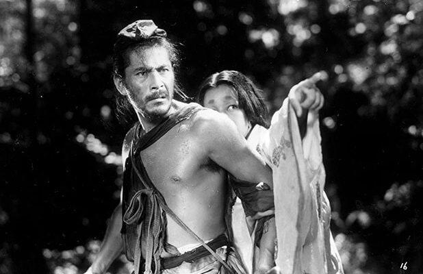 'Rashomon' Series Adaptation Lands at HBO Max