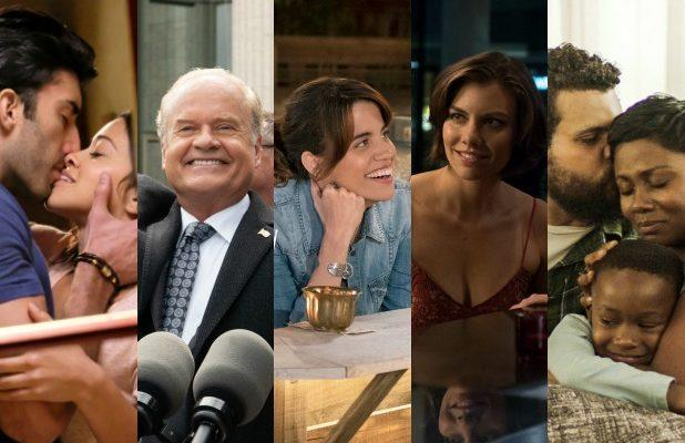 "The new year is well underway and so is midseason TV.While fall brought with it the returns of your favorite broadcast shows — and the debuts of several new ones — the colder months mark the time when many of those series go into hibernation and fresh programming wakes up.Because the Big 4 and The CW are now gearing up to launch several new shows — and bring back a lot of your faves — TheWrap has rounded up the list of 2019's broadcast premiere dates.Also Read: Fall TV 2019: Every Broadcast Show Canceled, Renewed and Ordered So Far (Updating)We've got launch days for NBC's new series ""The Enemy Within"" and a new season of ""The Voice.""  On Fox, there are the series premiere of ""Mental Samurai"" and the return of Ryan Murphy's ""9-1-1."" The CW will debut ""In the Dark"" and start up the final seasons of ""Jane the Virgin"" and ""iZombie.""Meanwhile, CBS is ringing in a new year with new series like ""Million Dollar Mile"" and ""The Red Line."" And ABC will bring you a fresh season of the ""American Idol"" revival and new drama ""Whiskey Cavalier.""See the full list of broadcast's midseason premiere dates below, which TheWrap will continue to update as more become available.Also Read: 9 New Midseason TV Shows Ranked by Premiere Viewers: From 'Masked Singer' to 'Proven Innocent' (Photos)Tuesday, January 1  8 p.m. ""The Gifted"" (Fox, winter premiere)  9 p.m. ""Lethal Weapon"" (Fox, winter premiere)Wednesday Jan. 2  8 p.m. ""Gordon Ramsay's 24 Hours to Hell and Back"" (Fox, season premiere)  9 p.m. ""The Masked Singer"" (Fox, series premiere)Thursday, Jan. 3  8 p.m. ""Gotham"" (Fox, season premiere)  8 p.m. ""The Titan Games"" (NBC, series premiere)  9 p.m. ""The Orville"" (Fox, new time slot premiere)  10 p.m. ""The Blacklist"" (NBC, Part 1 of season premiere)Also Read: Ratings: 'AGT - The Champions' Finale Conjures Up 10.5 Million ViewersFriday, Jan. 4  8 p.m. ""Fresh Off the Boat"" (ABC, winter premiere)  8:30 p.m. ""Speechless"" (ABC, winter premiere)  9 p.m. ""The Blacklist"" (NBC, Part 2 of season premiere/time slot premiere)  9 p.m. ""20/20"" (ABC, new time slot, two-hour season premiere)Sunday, Jan. 6  7 p.m. ""America's Funniest Home Videos"" (ABC, 2-hour winter premiere)  9 p.m. ""Shark Tank"" (ABC, new time slot, 2-hour winter premiere)Monday, Jan. 7  8 p.m. ""America's Got Talent: The Champions""  (NBC, series premiere)  8 p.m. ""The Bachelor"" (ABC, season premiere)Tuesday, Jan. 8  8 p.m. ""Ellen's Game of Games"" (NBC, season premiere)  8 p.m. ""The Conners"" (ABC, winter premiere)  8:30 p.m. ""The Kids Are Alright"" (ABC, winter premiere)  9 p.m. ""black-ish"" (ABC, winter premiere)  9:30 p.m. ""Splitting Up Together"" (ABC, winter premiere)  10 p.m. ""The Rookie"" (ABC, winter premiere)Wednesday, Jan. 9  8 p.m. ""The Goldbergs"" (ABC, winter premiere)  8:30 p.m. ""Schooled"" (ABC, series premiere)  9 p.m. ""Modern Family"" (ABC, winter premiere)  9:30 p.m. ""Single Parents"" (ABC, winter premiere)  10 p.m. ""Match Game"" (ABC, season premiere)Thursday, January 10  8 p.m. ""The Big Bang Theory"" (CBS, winter premiere)  8:30 p.m. ""Young Sheldon"" (CBS, winter premiere)  9 p.m. ""Mom"" (CBS, winter premiere)  9 p.m. ""Brooklyn Nine-Nine"" (NBC, season/new network premiere)  9: 30 p.m. ""The Good Place"" (NBC, new time slot, winter premiere)  9:30 p.m. ""Fam"" (CBS, series premiere)  10 p.m. ""S.W.A.T."" (CBS, winter premiere)Friday, Jan. 11  9 p.m. ""Crazy Ex-Girlfriend"" (The CW, winter premiere)Monday, Jan. 14  8 p.m. ""The Resident"" (Fox, winter premiere)  9 p.m. ""The Passage"" (Fox, series premiere)  10 p.m. ""The Good Doctor"" (ABC, winter premiere)Tuesday, Jan. 15  8 p.m. ""The Flash"" (The CW, winter premiere)  9 p.m. ""Roswell, New Mexico"" (The CW, series premiere)  9 p.m. ""This Is Us"" (NBC, winter premiere)Wednesday, Jan. 16  8 p.m. ""Riverdale"" (The CW, winter premiere)  9 p.m. ""All American"" (The CW, winter premiere)Thursday, Jan. 17  8 p.m. ""Supernatural"" (The CW, winter premiere)  8 p.m. ""Grey's Anatomy"" (ABC, winter premiere)  9:01 p.m. ""A Million Little Things"" (ABC, new night, time slot, winter premiere)  10:00 p.m. ""How to Get Away with Murder"" (ABC, winter premiere)Friday, Jan. 18  8 p.m. ""Dynasty"" (The CW, winter premiere)Sunday, Jan. 20  8 p.m. ""Supergirl"" (The CW, winter premiere)  9 p.m. ""Charmed"" (The CW, winter premiere)Monday, Jan. 21  8 p.m. ""Arrow"" (The CW, winter premiere)  8 p.m. ""Big Brother: Celebrity Edition"" (CBS, season premiere)  9 p.m. ""Black Lightning"" (The CW, new time slot, winter premiere)Thursday, Jan. 24  9 p.m. ""Legacies"" (The CW, winter premiere)Sunday, Jan. 27  7 p.m. ""Rent Live"" (Fox, live-event broadcast)Thursday, Jan. 31  9:30 p.m. ""Will & Grace"" (NBC, new time slot, winter premiere)Sunday, Feb. 3  10 p.m. ET/7 p.m. PT ""The World's Best"" (CBS, series premiere, airs immediately after Super Bowl)Monday, Feb. 4  8 p.m. ""The Neighborhood"" (CBS, winter premiere)  8:30 p.m. ""Man With a Plan"" (CBS, season premiere)Tuesday, Feb. 5  8 p.m. ""American Housewife"" (ABC, new night, time slot, winter premiere)Wednesday, Feb. 6  8 p.m. ""The World's Best"" (CBS, time slot premiere)Friday, Feb. 15  9 p.m. ""Proven Innocent"" (Fox, series premiere)Saturday, Feb. 16  8 p.m. ""Ransom"" (CBS, season premiere)Wednesday, Feb. 20  8 p.m. ""Survivor"" (CBS, season premiere)Sunday, Feb. 24  11:35 p.m. ET/10 p.m. PT ""Whiskey Cavalier"" (ABC, post-Oscars sneak preview of series premiere)Monday, Feb. 25  8 p.m. ""The Voice"" (NBC, season premiere)  10 p.m. ""The Enemy Within"" (NBC, series premiere)Tuesday, Feb. 26  8 p.m. ""MasterChef Junior"" (Fox, season premiere)  9 p.m. ""World of Dance"" (NBC, season premiere)  9 p.m. ""Mental Samurai"" (Fox, series premiere)Wednesday, Feb. 27  10 p.m. ""Whiskey Cavalier"" (ABC, official series premiere)Sunday, March 3  7:30 p.m. ""Bob's Burgers"" (Fox, winter premiere)  8 p.m. ""World of Dance"" (NBC, regular time slot premiere)  8 p.m. ""The Simpsons"" (Fox, winter premiere)  8 p.m. ""American Idol"" (ABC, season premiere)  8:30 p.m. ""Family Guy"" (Fox, winter premiere)  10 p.m. ""Good Girls"" (NBC, season premiere)Thursday, March 7  8:30 ""A.P. Bio"" (NBC, season premiere)  9:01 p.m. ""Station 19"" (ABC, winter premiere)  10 p.m. ""For the People"" (ABC, season premiere)Wednesday, March 13  8 p.m. ""Empire"" (Fox, midseason premiere)  9 p.m. ""STAR"" (Fox, midseason premiere)  10 p.m. ""SEAL Team"" (CBS, new time slot, winter premiere)Monday, March 18  9 p.m. ""9-1-1"" (Fox, winter premiere)  10 p.m. ""The Fix"" (ABC, series premiere)Tuesday, March 19  10 p.m. ""The Village"" (NBC, series premiere)Wednesday, March 27  9 p.m. ""Million Dollar Mile"" (CBS, series premiere)  9 p.m. ""Jane the Virgin"" (The CW, season premiere)Thursday, March 28  9:30 p.m. ""Abby's"" (NBC, series premiere)Thursday, April 4  9 p.m. ""In the Dark"" (The CW, series premiere)Tuesday, April 9  9 p.m. ""The Code"" (CBS, series premiere)Tuesday, April 16  9:30 p.m. ""Bless This Mess"" (ABC, series premiere)Thursday, April 18  8:30 p.m. ""Life in Pieces"" (CBS, season premiere)Thursday, April 26  9:30 p.m. ""Life in Pieces"" (CBS, new time-slot premiere)Sunday, April 28  8 p.m. ""The Red Line"" (CBS, series premiere)Tuesday, April 30  9 p.m. ""The 100"" (The CW, season premiere)Thursday, May 2  8 p.m. ""iZombie"" (The CW, season premiere)Wednesday, May 22  8 p.m. ""The Amazing Race"" (CBS, season premiere)Monday, June 17  10 p.m. ""Grand Hotel"" (ABC, series premiere)Read original story Midseason TV 2019: Complete List of Premiere Dates for New and Returning Shows (Updating) At TheWrap"