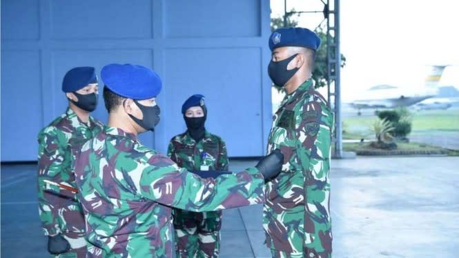 TNI AU Gojlok 9 Penerbang Muda Jadi Pilot Tempur