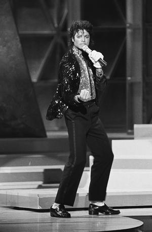 Who Invented The Moonwalk? Hint: It Wasn't Michael Jackson