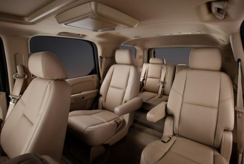 The Most Comfortable SUVs