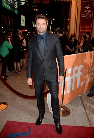 """Prisoners"" Premiere - Arrivals - 2013 Toronto International Film Festival"