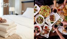 新年大確幸!47間超澎派餐廳、飯店1月祭出多重優惠