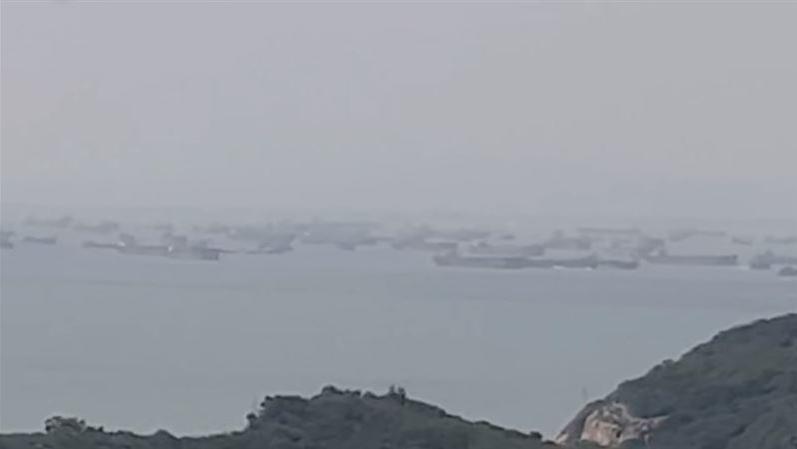 重罰盜砂,台灣對於海洋保護夠不夠?