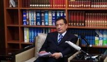 看看香港、西藏 駐義代表:一國兩制對台灣不可行