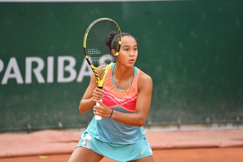French Open 2020, petenis muda Fernandez hentikan perlawanan Hercog