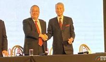 〈大同股臨會〉將由大同公司派召開新董事會 王光祥:雙方將以和平方式選出新董座