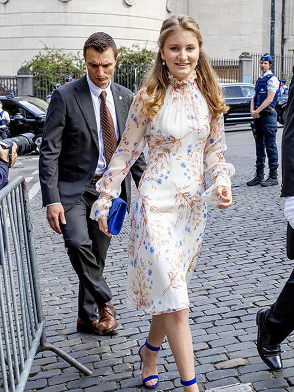 Putri Elisabeth/dok. Hello Magazine