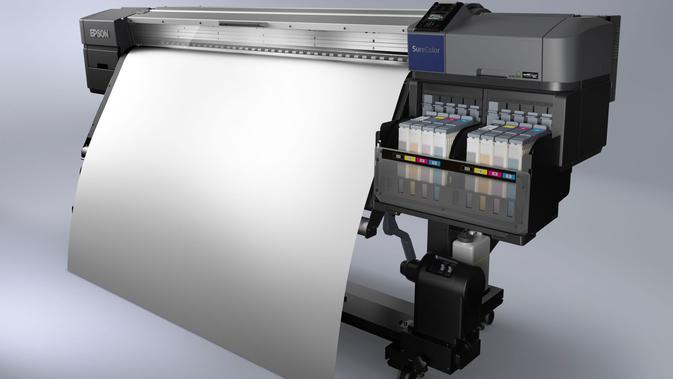 Mengenal Teknologi Tinta Fluorescent pada Printer