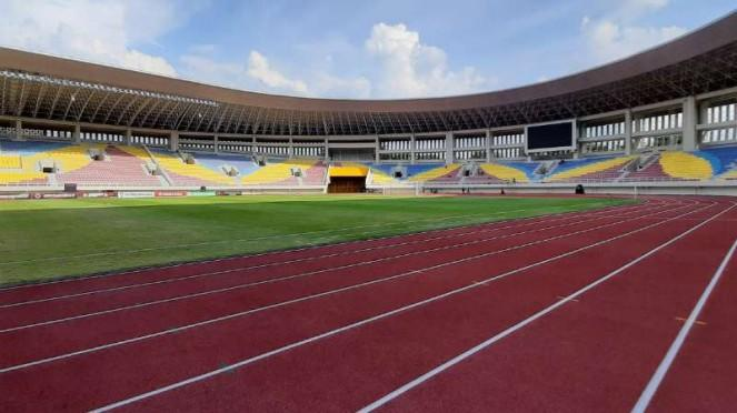 Stadion Manahan Solo.