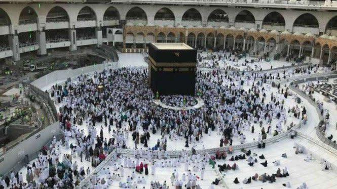 Kemenag: 647 Calon Jemaah Haji Ajukan Pengembalian Setoran Pelunasan