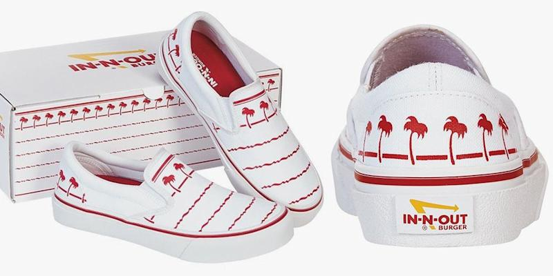 Photo credit: In-N-Out