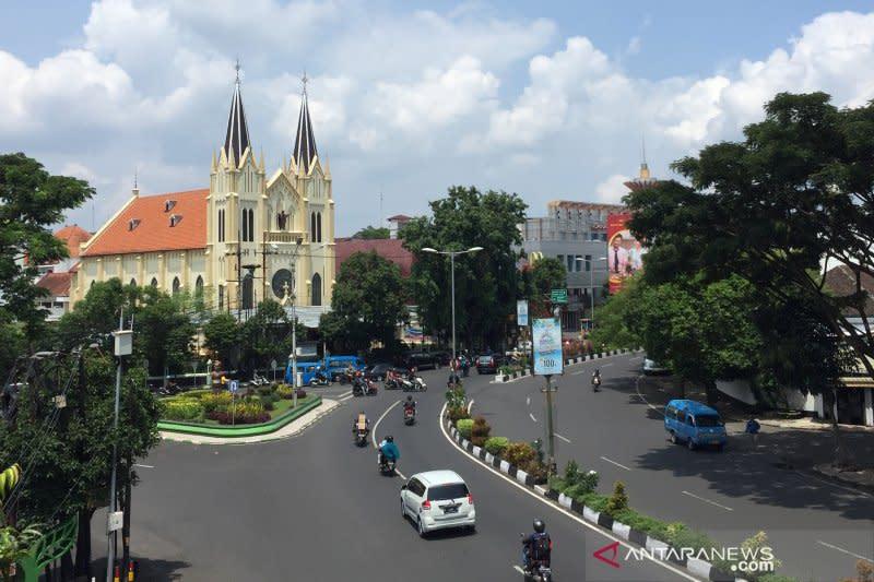 Kota Malang perlu inovasi dorong pertumbuhan ekonomi