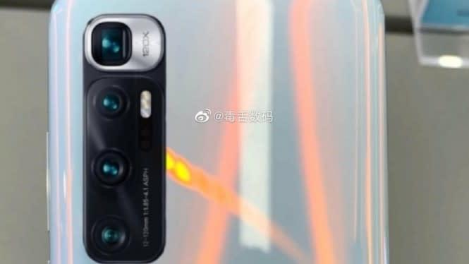 Harga Xiaomi Mi 10 Ultra Ternyata Cuma Segini