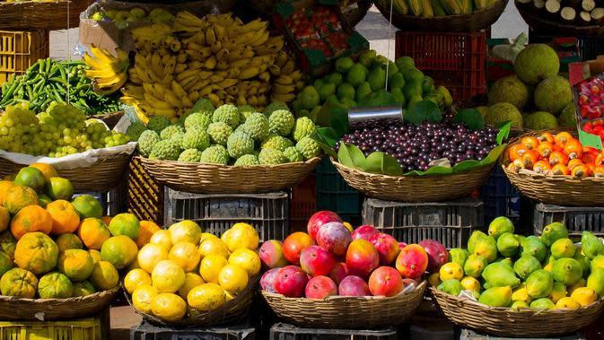 Pasar (sumber: Pixabay)