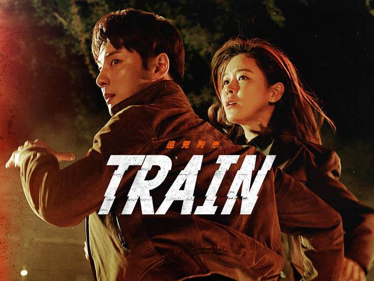 《TRAIN:追兇列車》