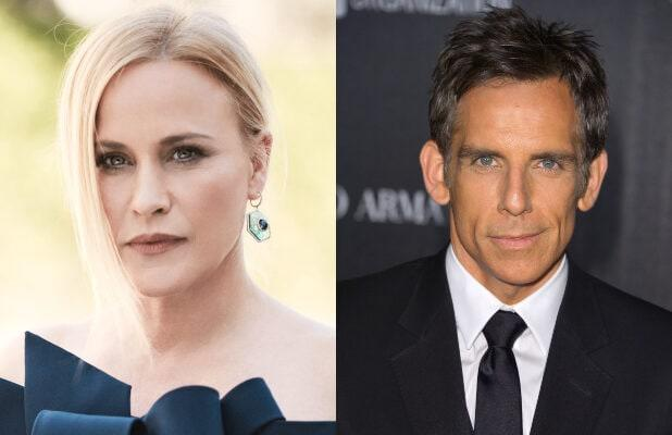Ben Stiller to Direct Patricia Arquette-Led Comedy Series 'High Desert' for Apple TV+