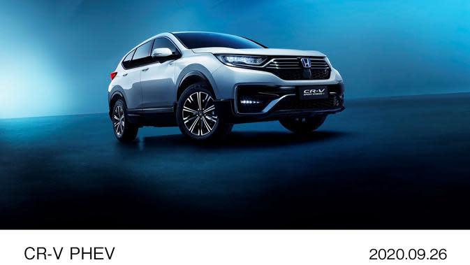 Honda Punya Banyak Model Ramah Lingkungan, Mana yang Cocok di Indonesia?