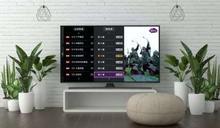疫情催化下電視追劇漸成主流 帶動LiTV串流影音成長