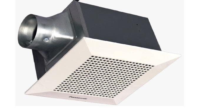 Produk Panasonic untuk mendukung sirkulasi udara yang baik (Foto: Panasonic)