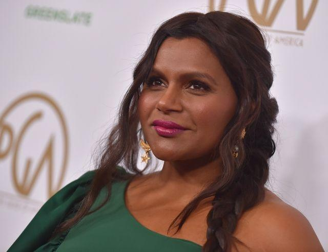 Mindy Kaling's upcoming comedy gets title -- and John McEnroe as narrator