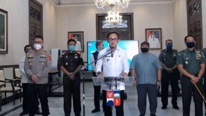Bima Arya: Satu Hotel di Bogor Jadi Tempat Isolasi Pasien Corona