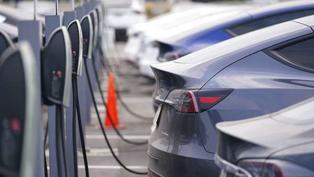 電動車供應鏈指數10大成分股出爐 報酬率183%跑贏大盤