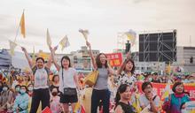 【選前觀察】中國、香港議題+韓國瑜催化 估陳其邁可拿逾80萬票