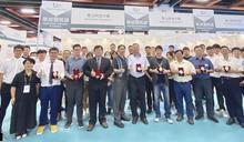 崑山科大於台灣創新技術博覽會奪得9面獎牌得牌數私立科大最高
