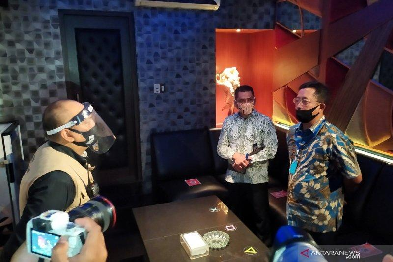 85 tempat hiburan malam di Bandung ajukan izin beroperasi kembali