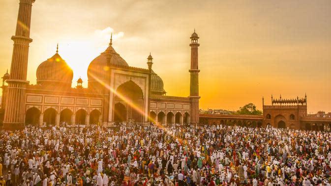 Ilustrasi Islam. (Photo by Rayn L on Pexels)