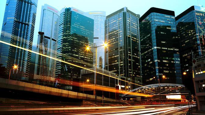 Ilustrasi Smart City (Doc: Fastcompany.net)