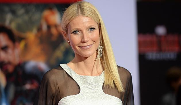 Gwyneth Paltrow on Being Named Most Beautiful: I Thought It Was a Joke!