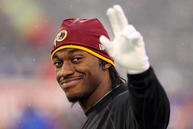 Report: RGIII bragged to teammates he could influence Redskins owner Daniel Snyder