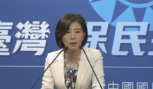 快新聞/國民黨轉彎參加海峽論壇 鄭運鵬嗆:硬找個形式給中國面子