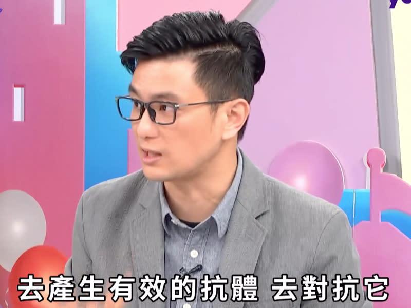 黃瑽寧醫師預測劇本三