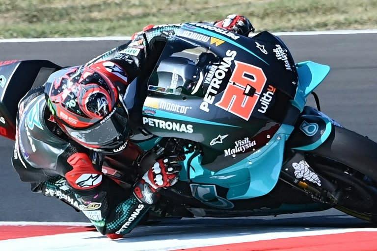 MotoGP contemplates in-race radio, riders are cautious