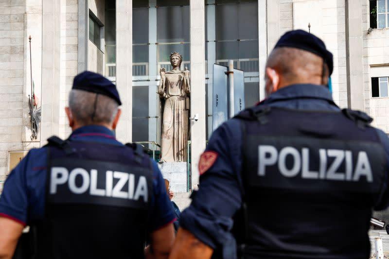 Italian judge orders Conte to testify in Salvini migrant case
