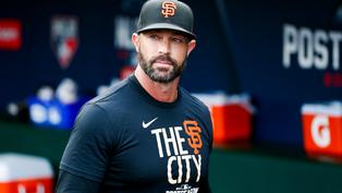 【MLB專欄】「相信自己但也容許質疑」 Kapler翻轉巨人命運的帶兵哲學