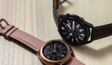 Samsung 為 Galaxy Watch 3 加入了類似 Apple Watch 的功能