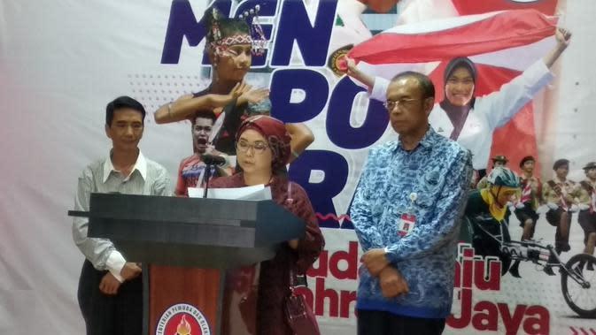SEA Games 2019: Perpani Coret Shalfa Avrila karena Prestasi Menurun, Bukan Tidak Perawan