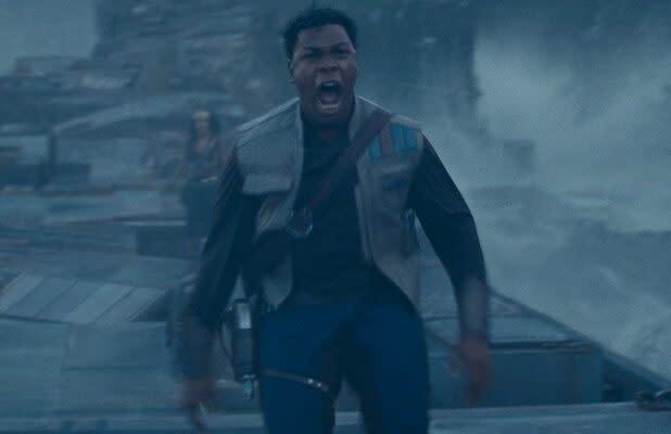 Disney Screens 'Rise of Skywalker' Early for Dying 'Star Wars' Fan