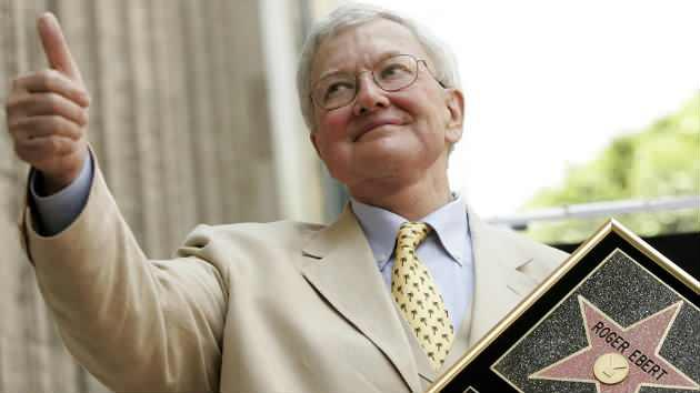 #RIP Roger Ebert: Hollywood Reacts to Passing of Legendary Film Critic