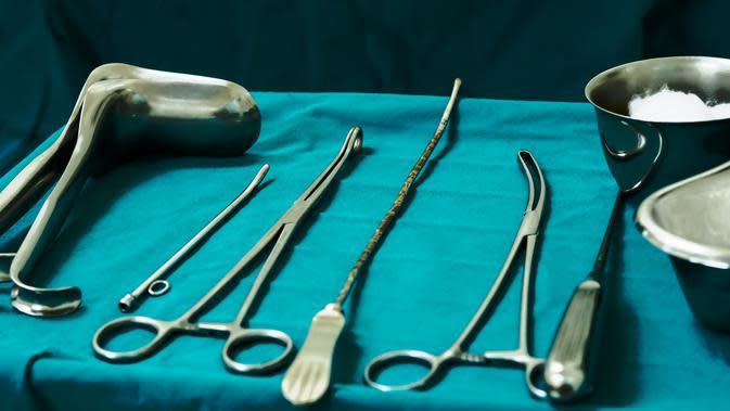 Hati-hati, banyak dampak yang bakal didapat seorang transgender sesudah operasi kelamin (Ilustrasi/iStockphoto)