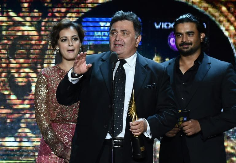 Bona fide Bollywood royalty, Kapoor churned out hits as a romantic hero