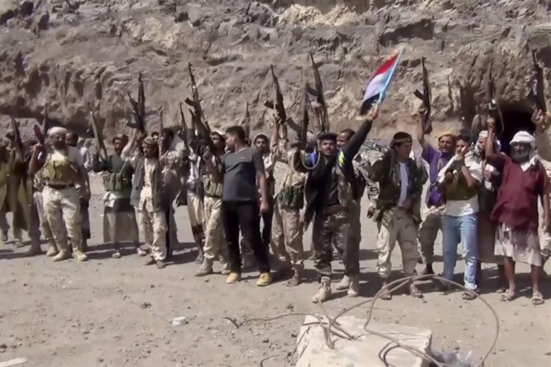 Separatis Yaman lepaskan aspirasi pemerintahan sendiri, mendorong perjanjian damai