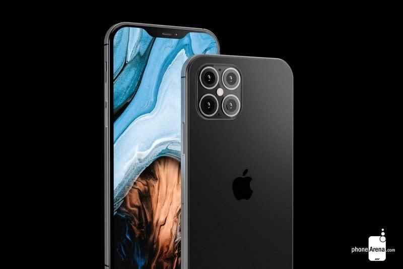 Apple coba pakai komponen murah untuk imbangi biaya iPhone 5G