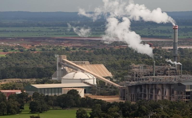 Alcoa review puts 4000 WA workers no notice