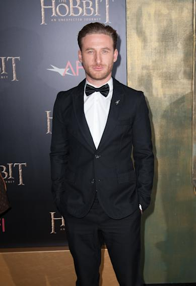 """The Hobbit: An Unexpected Journey"" New York Premiere Benefiting AFI - Outside Arrivals"