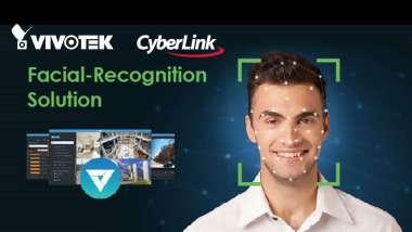 晶睿、訊連合作再擴大 打造AI臉部辨識安防體驗